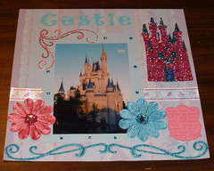 Cinderella's Castle 1987 pg 2 Bling alert   NSBD prizes