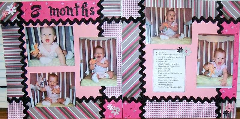 8 Months Nov. 2005