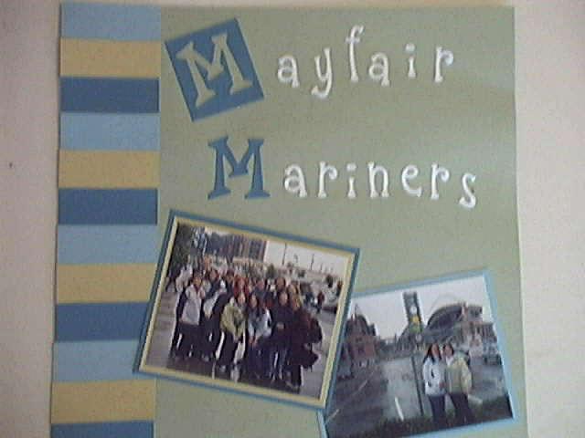 Mayfair Mariners