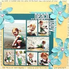 Beach Baby (CK June 08)