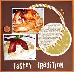 Tastey Tradition