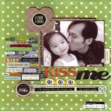 {Kiss Me Dad}