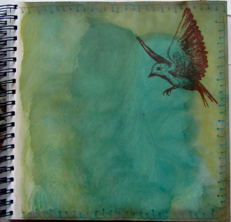 Bird Page