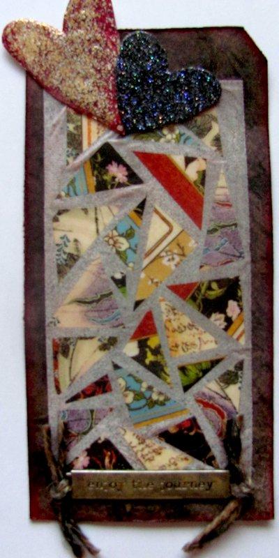 Mosaic Tile Taga