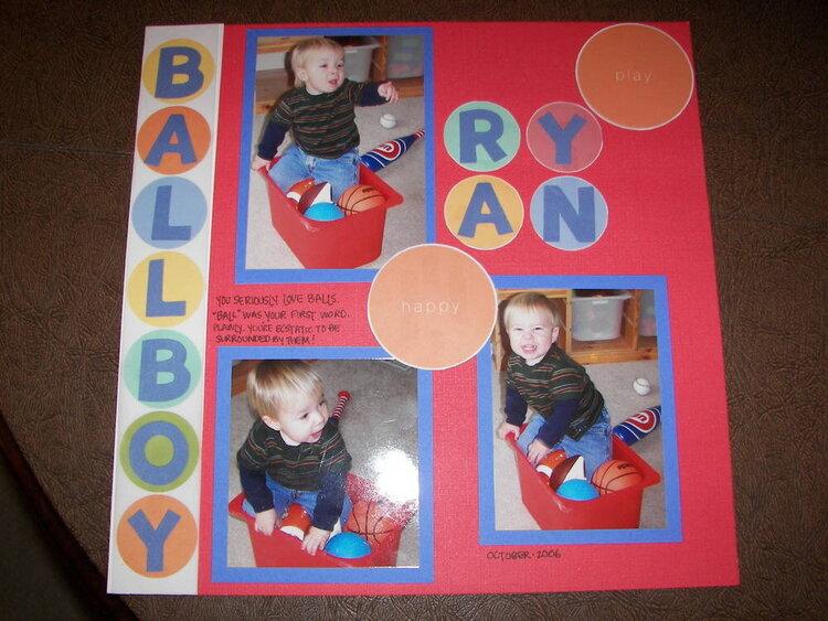 Ballboy