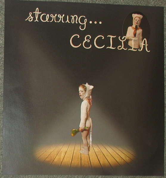 Starring Cecilia