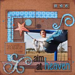 Aim at Heaven-Zva