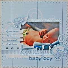 Baby Boy - Zva