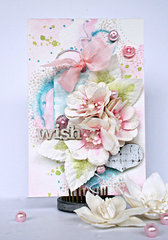 Wish Card **Prima**