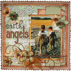 Earth Angels - Zva