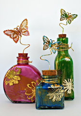 Altered Bottles **Prima**