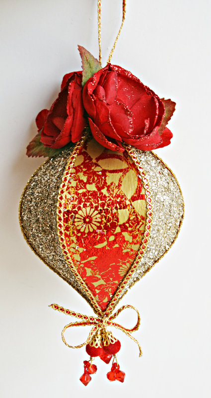 Christmas Ornament **Prima**