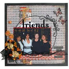 Friends **Zva Creative**
