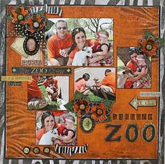 Petting Zoo **Bo Bunny**