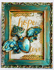 Altered Frame **Prima Free Class**