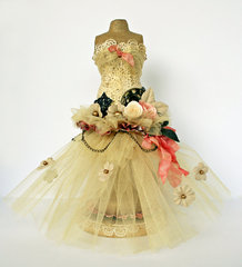 Dress Form **Prima with Class**