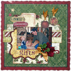 Gifts **My Creative Scrapbook**