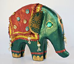 Altered Elephant **NEW PRIMA**