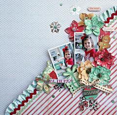 Be Merry **Prima BAP**