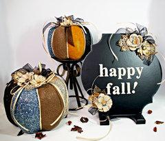 Happy Fall **Prima Marketing**