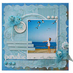 Paradise Found **New Zva Creative**