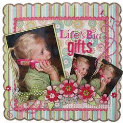 Life's Big Gifts - Zva