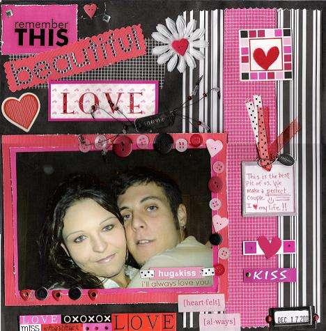 This Beautiful Love