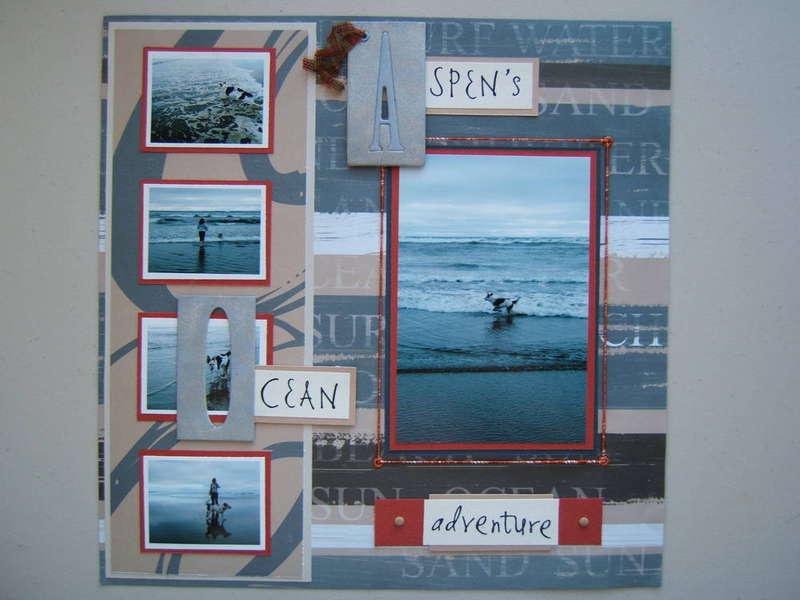 Ocean Shores Aspen 2005