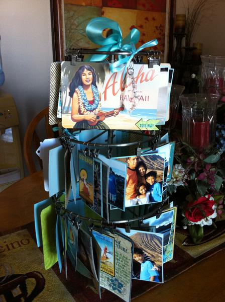Summer Vacation Hawaii2012