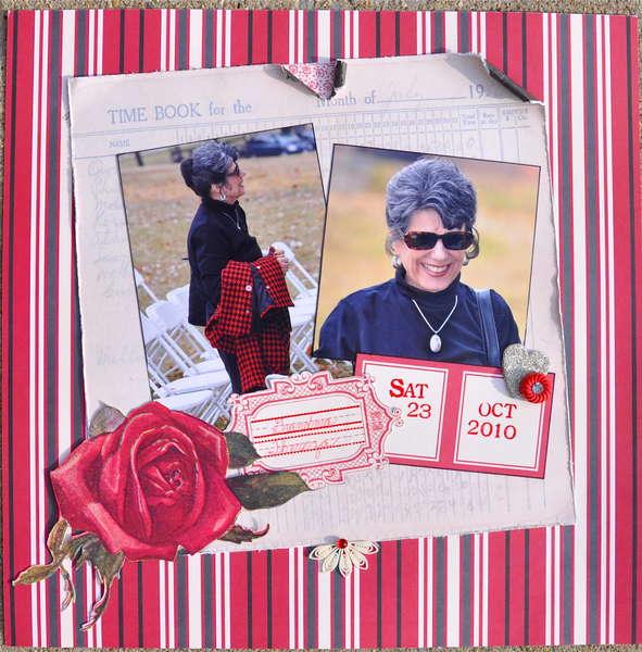grandma thereza