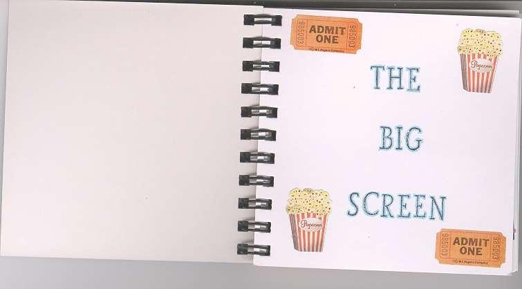 The Big Screen