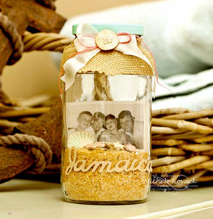 Summer in a Jar