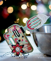 Christmas Mixer!