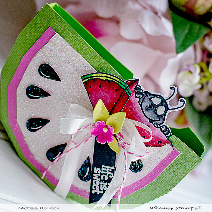 Watermelon Box!