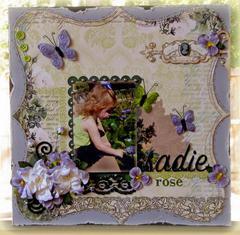 Sadie Rose