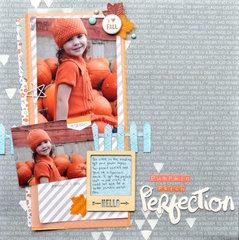 Pumpkin Patch Perfection