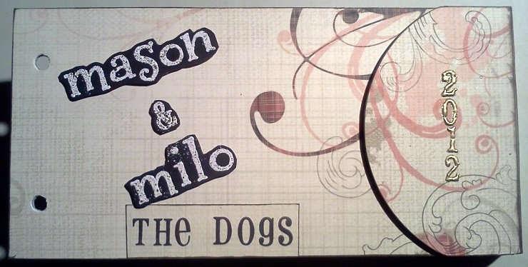 The Dogs Mini Album