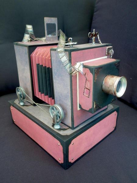 camera with mini