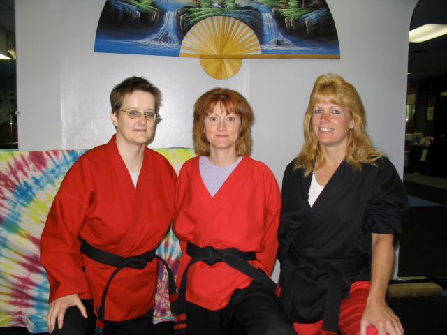 Rima Konpo Shaolin Instructor