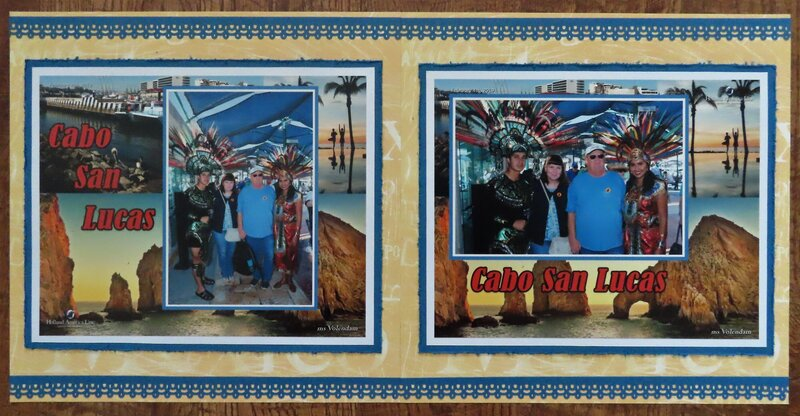 Last of Cabo San Lucas, Mexico