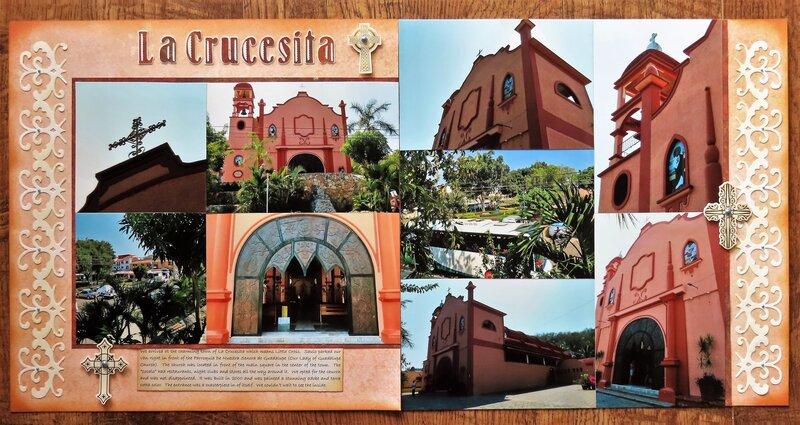 La Crucesita, Mexico