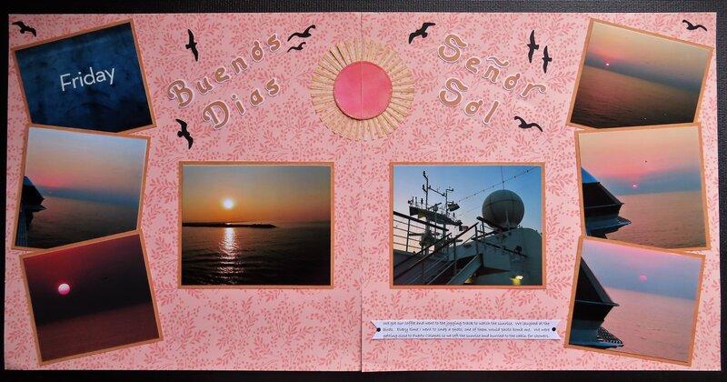 Buenos Dias Senor Sol (Good Morning Mr. Sun), Mexico