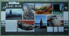 Relax, Seward Alaska