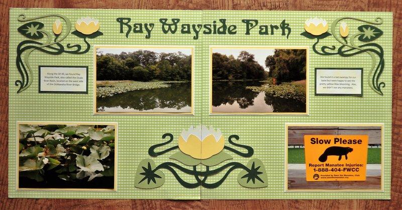 Ray Wayside Park, FL