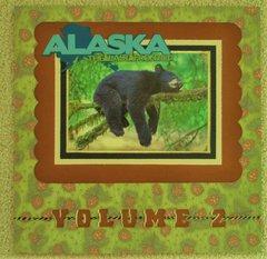 Alaska Title Page, Volume 2