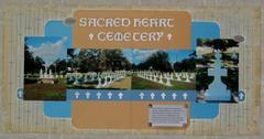Sacred Heart Cemetery, MS