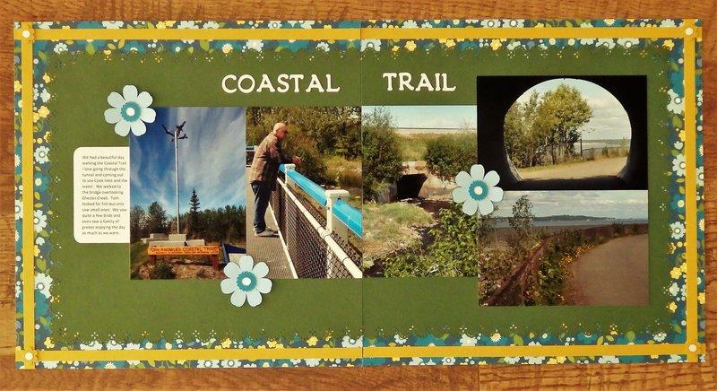 Coastal Trail, AK