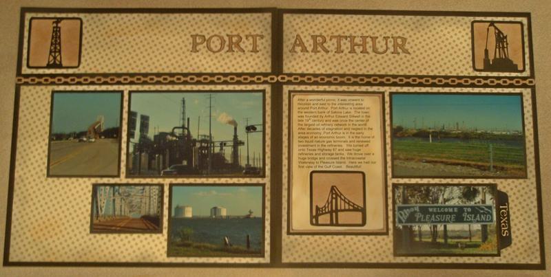 Port Arthur, Texas
