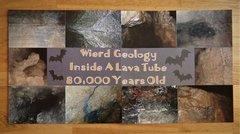 Wierd Geology, OR