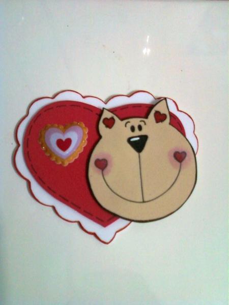 Bear`s Heart